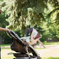 Miért sportolj a baba mellett is?