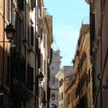 Róma útvesztői