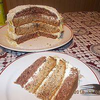 Citromkrémes torta...
