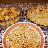 Sajtos csiga, túrós pogácsa, tallér, és keksztekercsek újra! ...