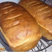 Kedvenc fehér kenyerem...