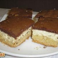 Különleges ordás sütemény...