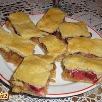 Almás pite....