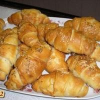 Croissant...