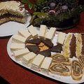 Ünnepi sütik készültek karácsonyra, és szilveszterre is...