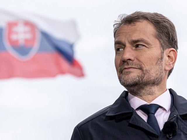 Így bukott meg Szlovákia miniszterelnöke