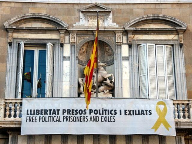 A katalán választás és következményei