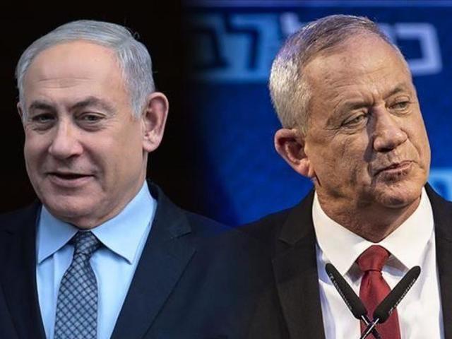 Izrael a választások után