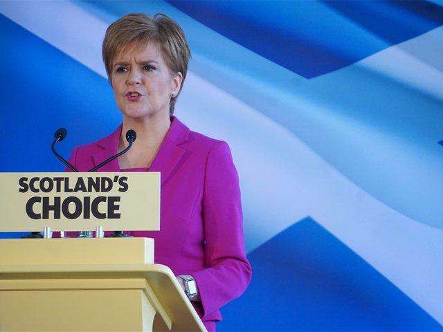 Lesz-e független ország Skócia?