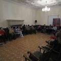 Dallamos tavaszi párlat - fiatal költők a Kossuth klubban