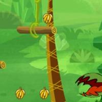 Márió a dzsungelben játék