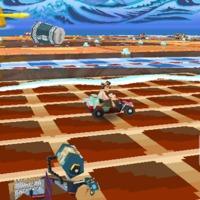 Mario Kart Játék
