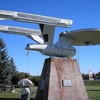A STAR TREK idegen lényei elleptek egy kanadai városkát!