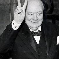 Churchill kedvenc itala, ami miatt Sztálin is dühbe gurult
