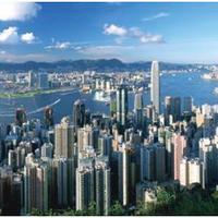 Hong-Kong, Ázsia világvárosa