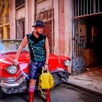 A semmiből divatot álmodni - A kubai stílus
