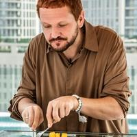 A Burj Khalifa árnyékában főzőcskéztünk