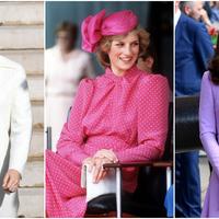 Kékvérű divatdiktátorok - Ki a legstílusosabb?