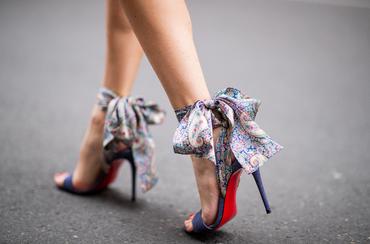 15 cipős idézet, amitől megjön a shopping kedv