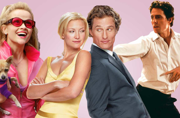 100 romantikus film az ünnepekre - és egy nagy szavazás!