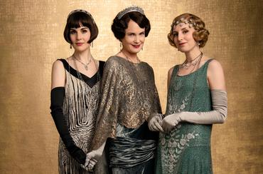 Őrületes kulisszatitkok a Downton Abbey világából