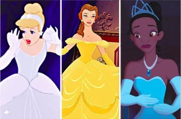 Stílusos érdekességek a Disney világából