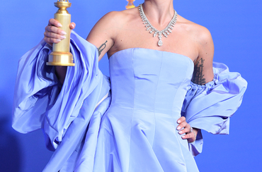 Kedvenc stílusos pillanataim a Golden Globe-ról