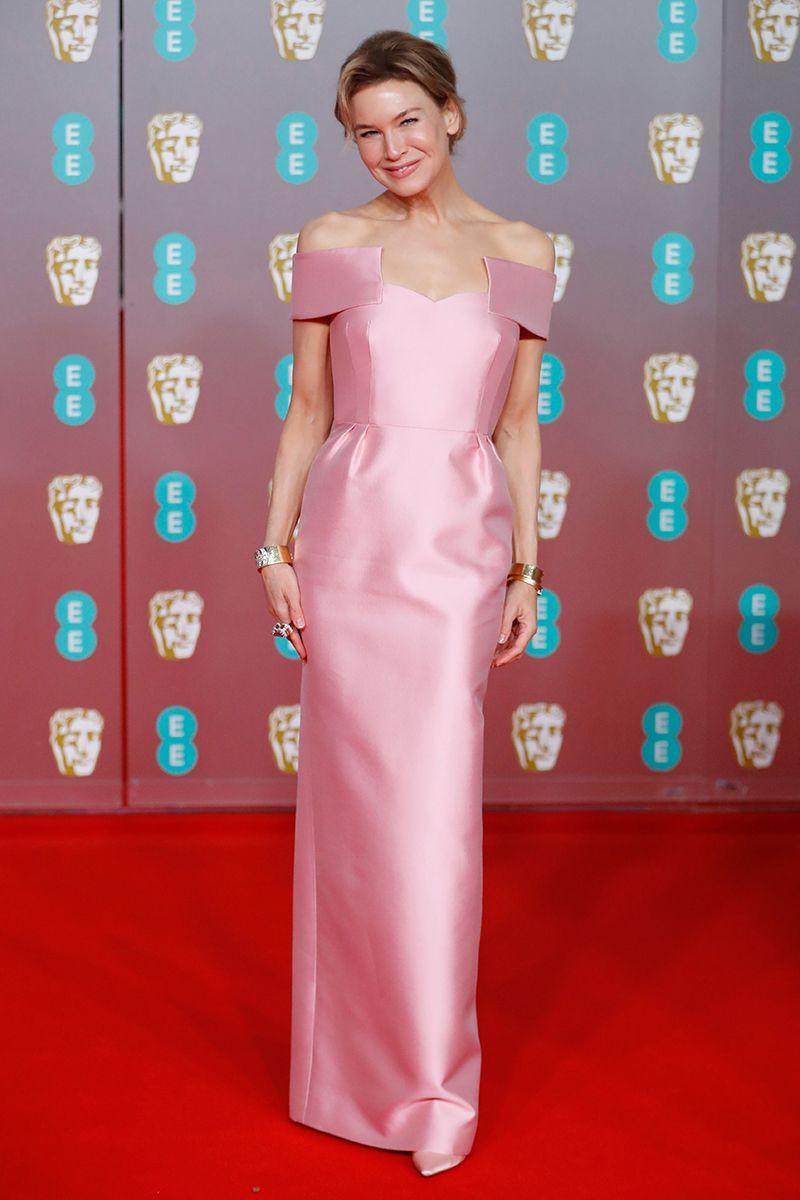Renée Zellweger Pradaban hozta a Barbie feelinget