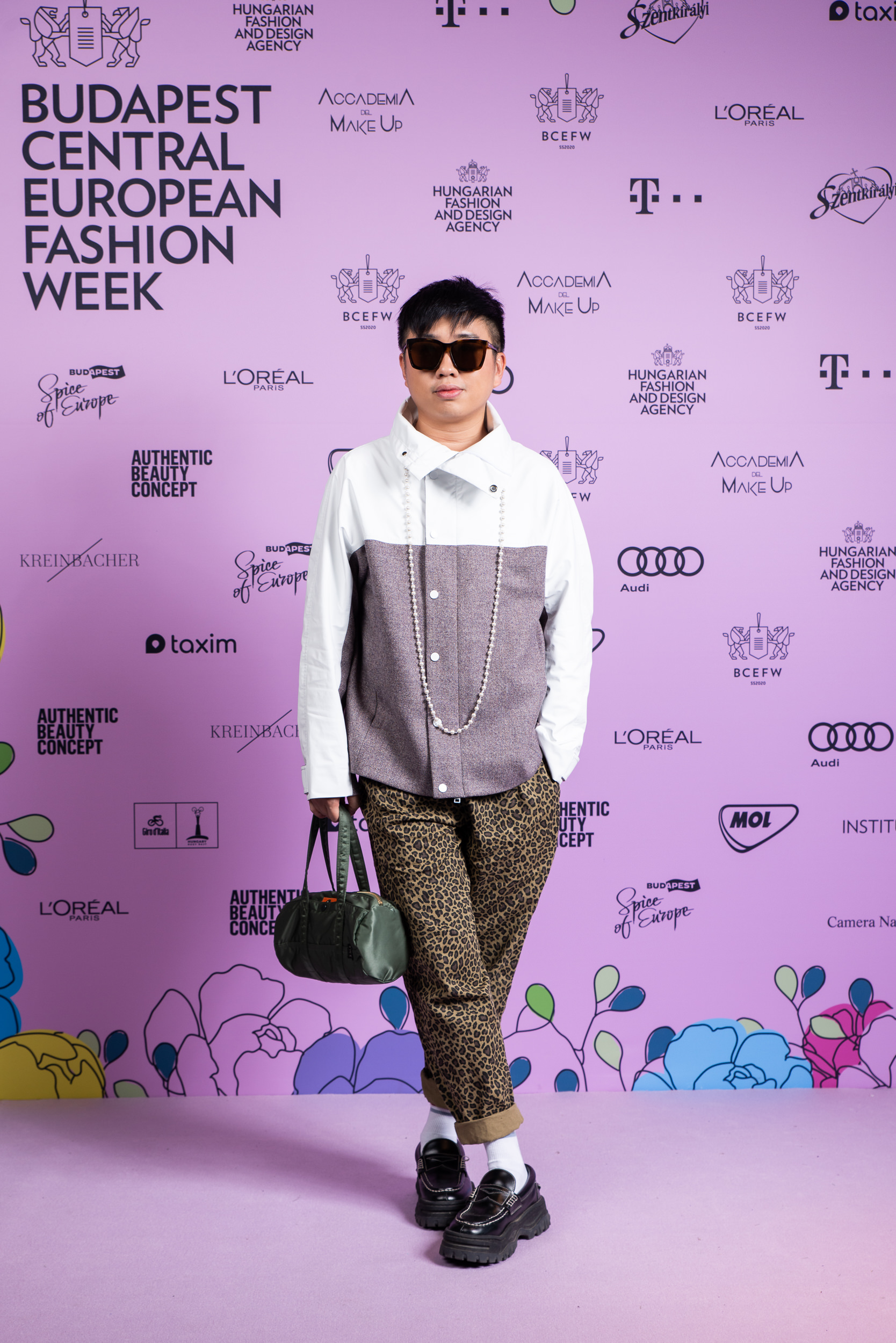 Declan Chan kínai influencer