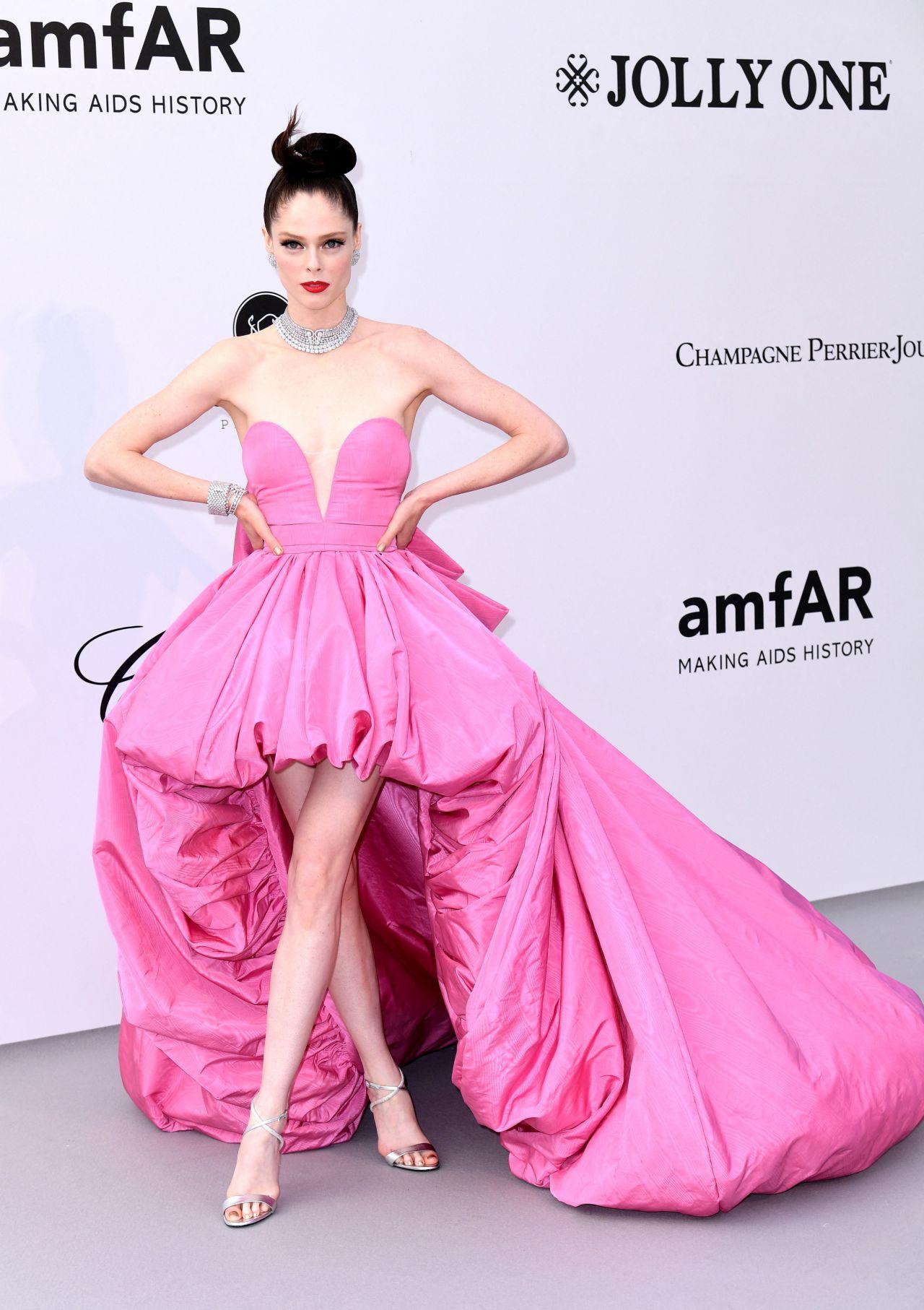 Coco Rocha - Ashi Studio Haute Couture