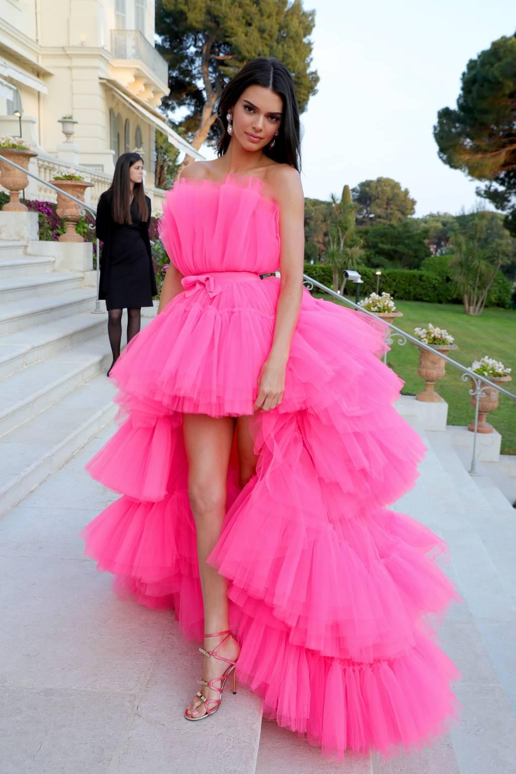 Kendall Jenner - Giambattista Valli x H&M