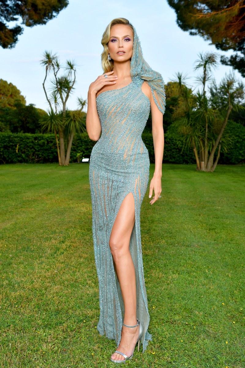 Natasha Poly - Atelier Versace