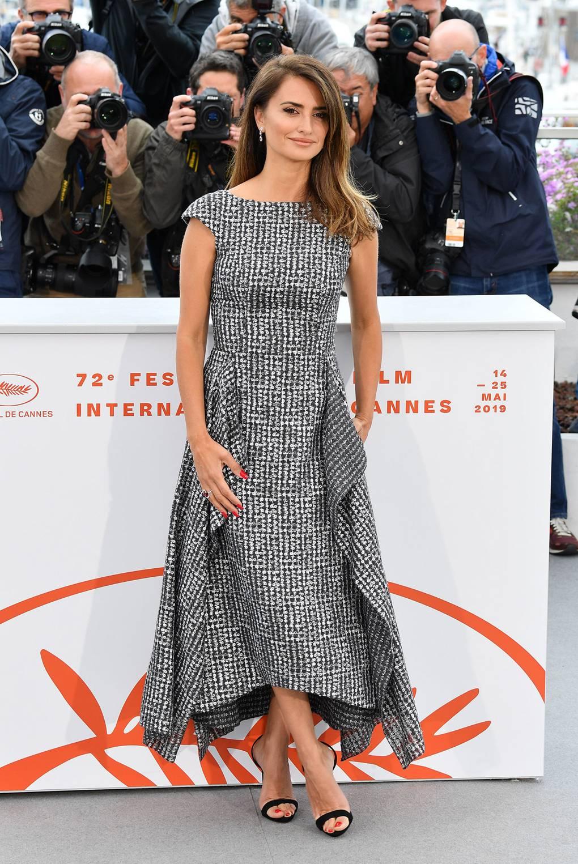 Penélope Cruz - Chanel Haute Couture