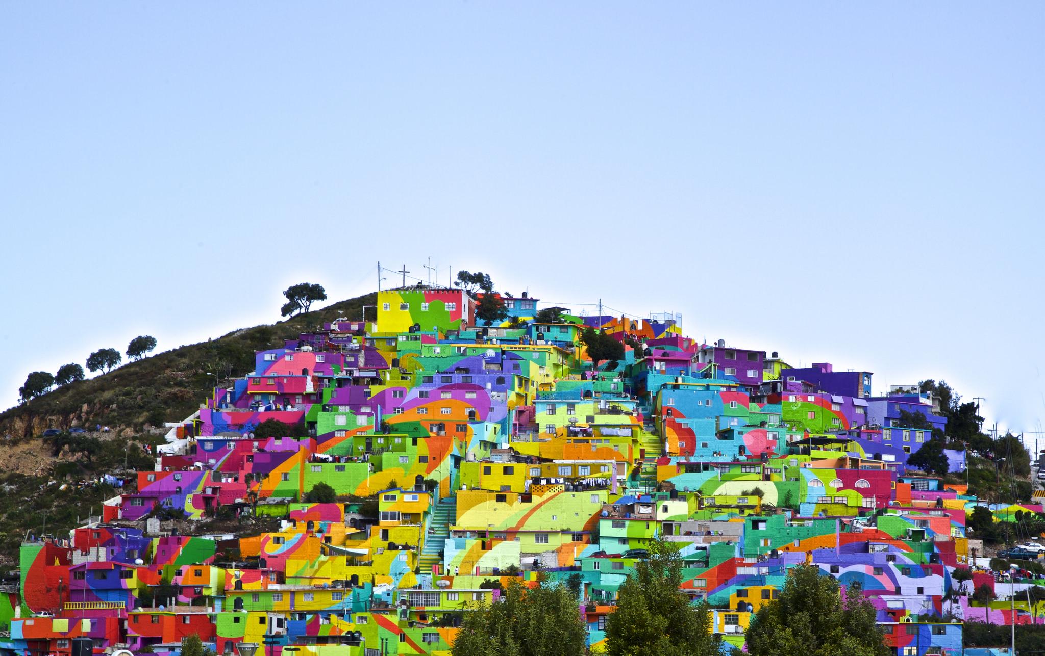 Pachuca, Mexikó