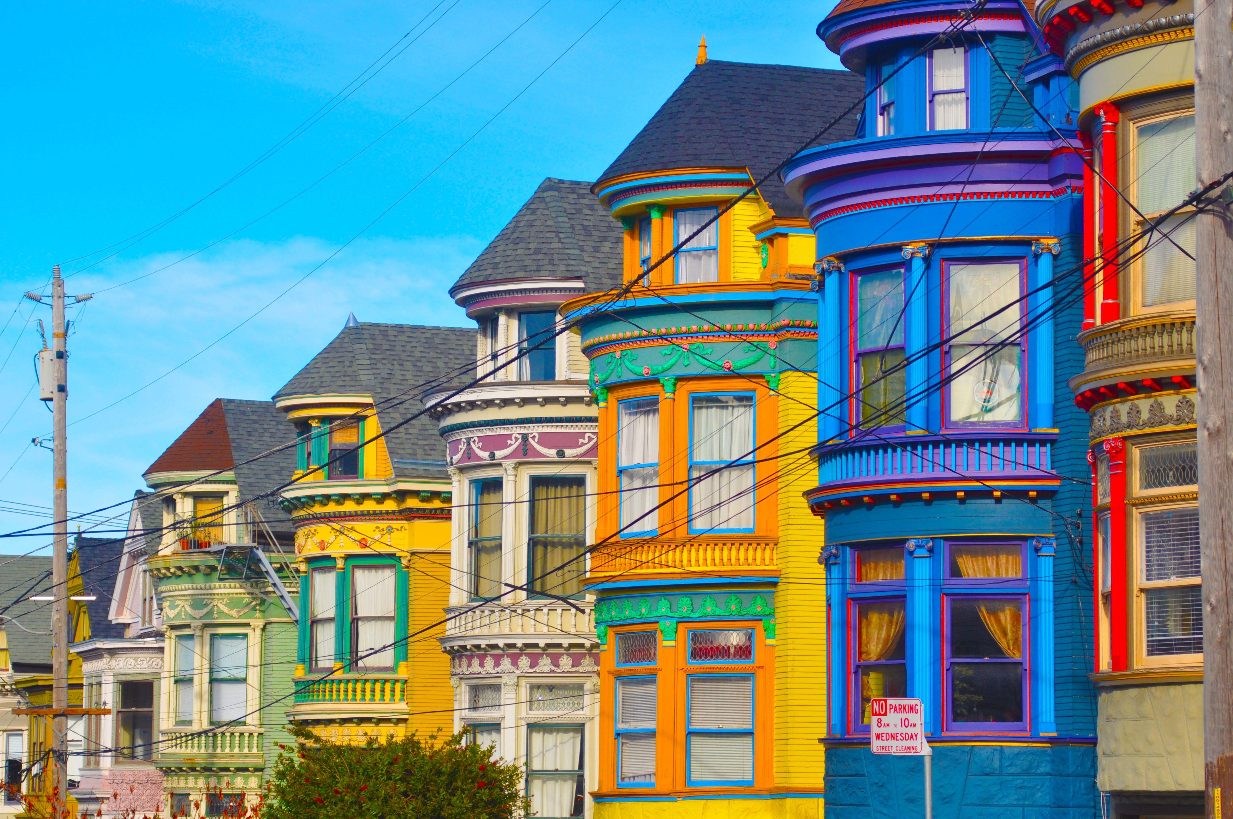 San Fransisco, USA
