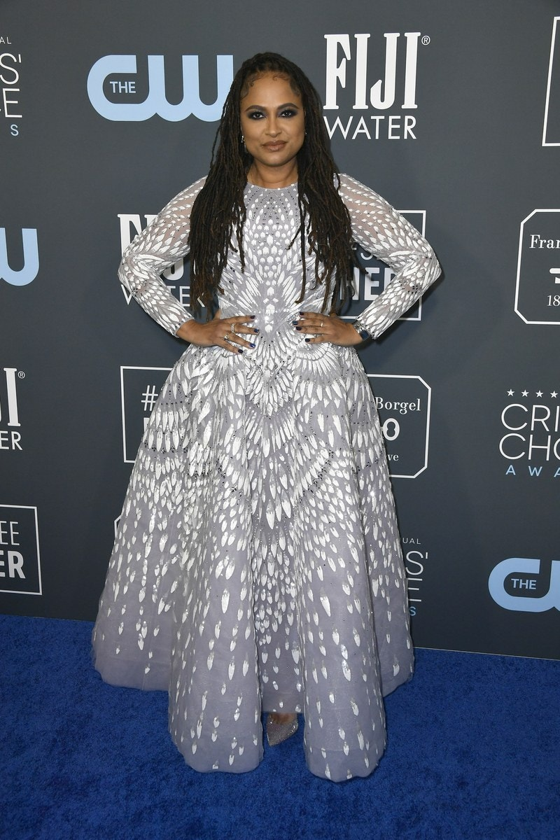 Ava DuVernay - Michael Cinco - Getty Images