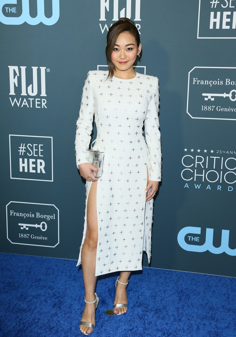 Karen Fukuhara - Vitor Zerbinato - Getty Images