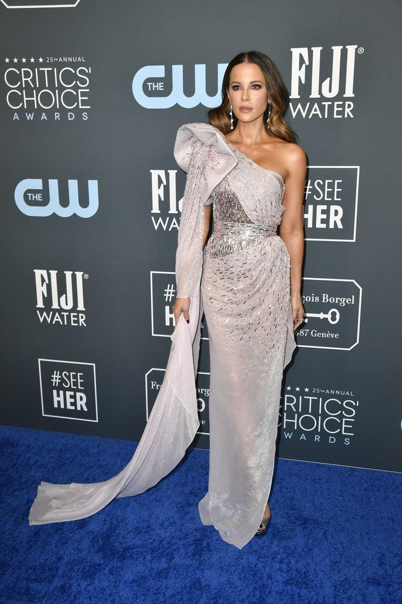 Kate Beckinsale - Julien x Gabriela - Getty Images