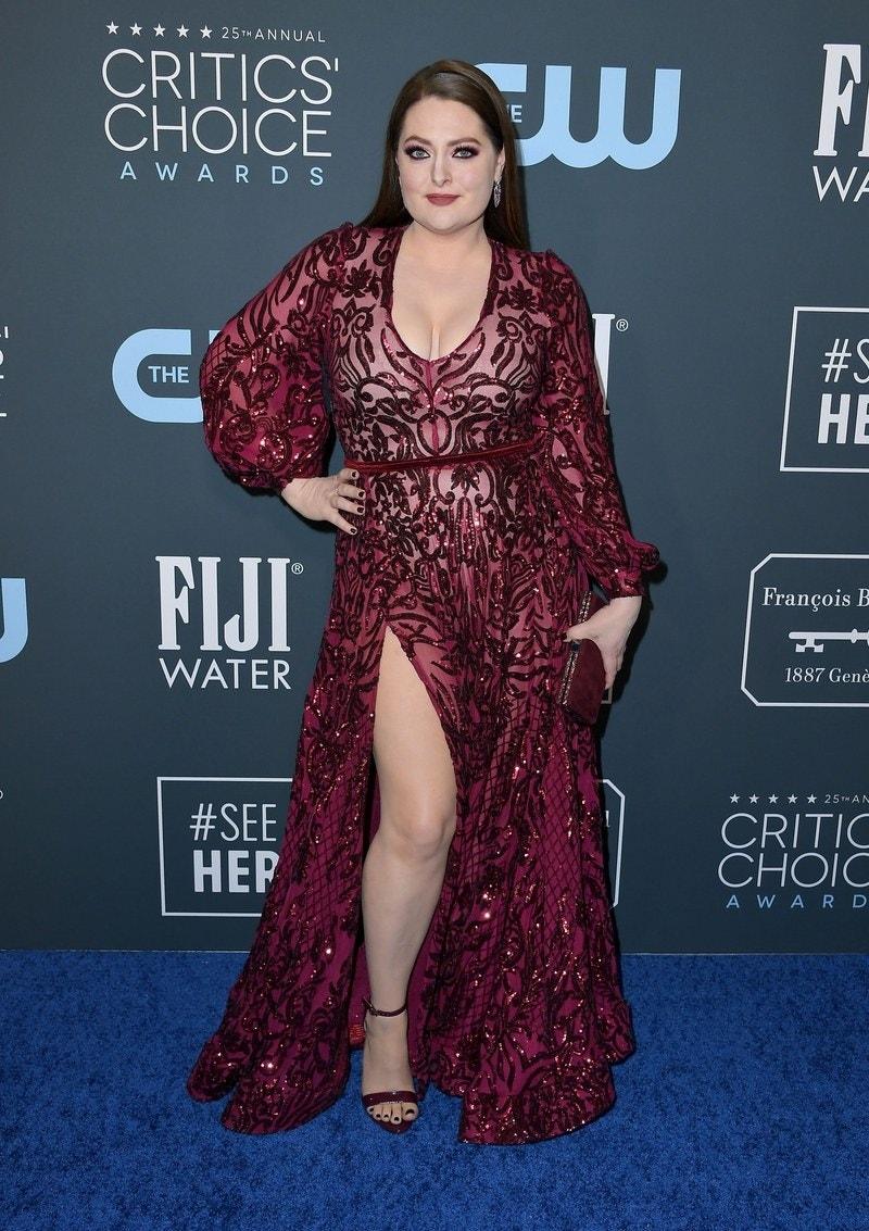 Lauren Ash -  Melisa Mercedes - Getty Images