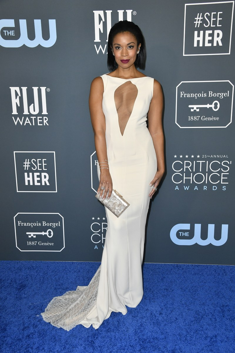 Susan Kelechi Watson - Galia Lahav - Getty Images