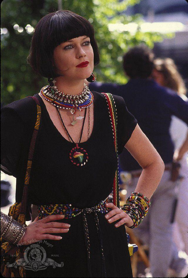 Melanie a Valami vadság című 1986-os filmben