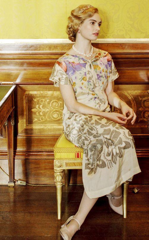 Rose és a mintás ruhácska