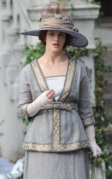 Lady Sybil lazán, de sikkesen