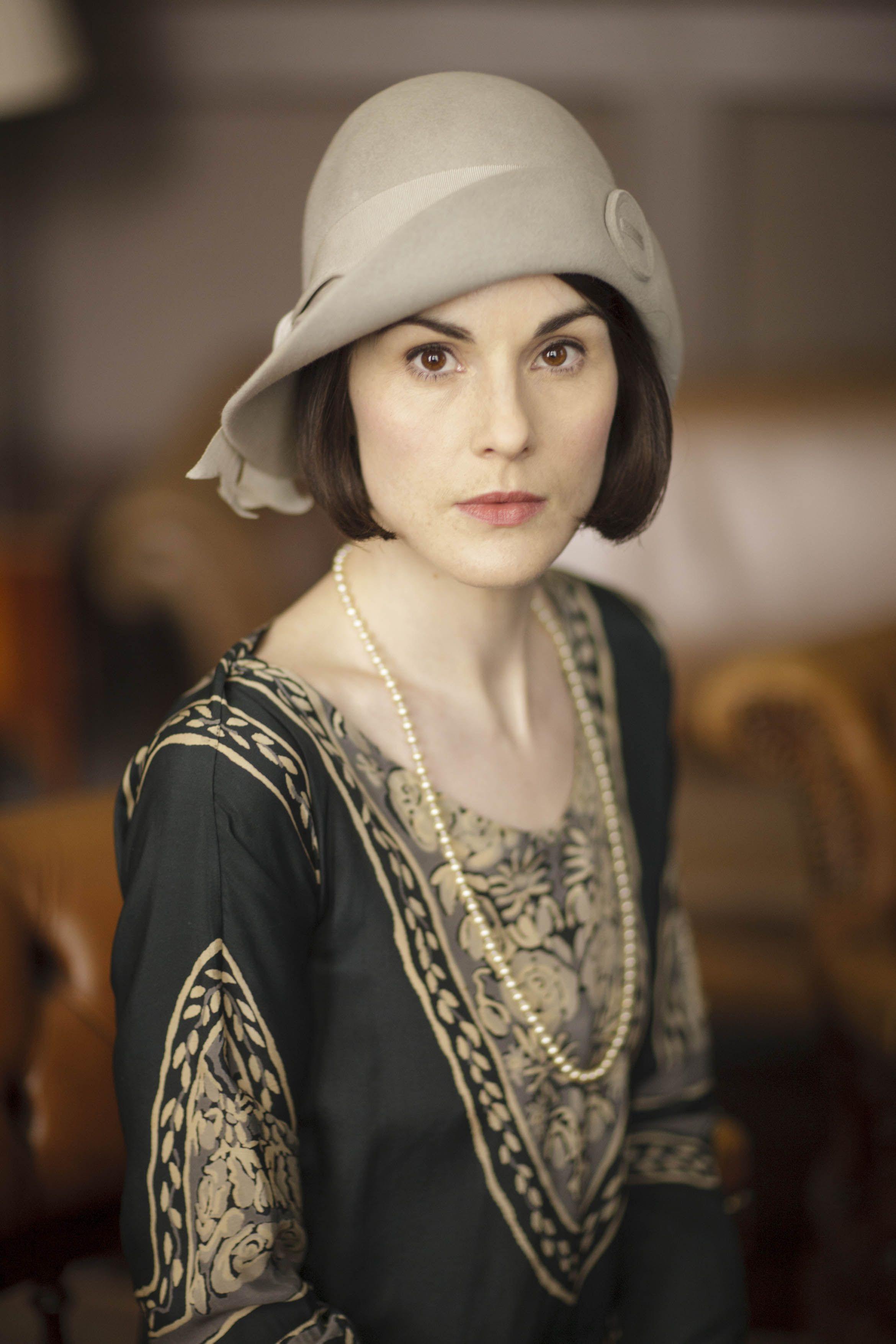 Klos kalapka Mary-nek