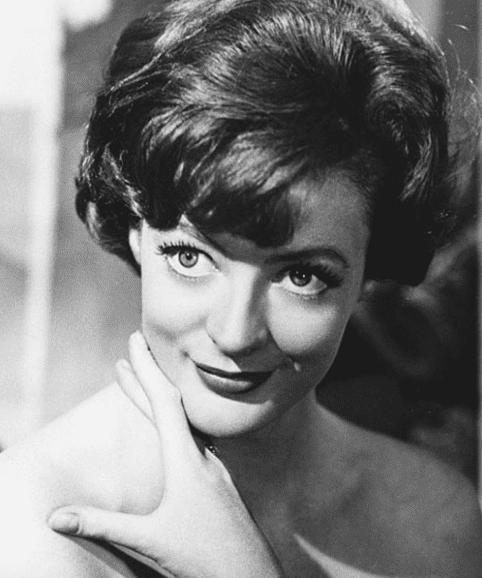 Maggie Smith, a Downton Abbey legnagyobb dívája
