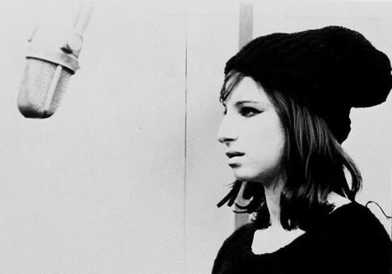 Barbra Streisand, az emós tinilány