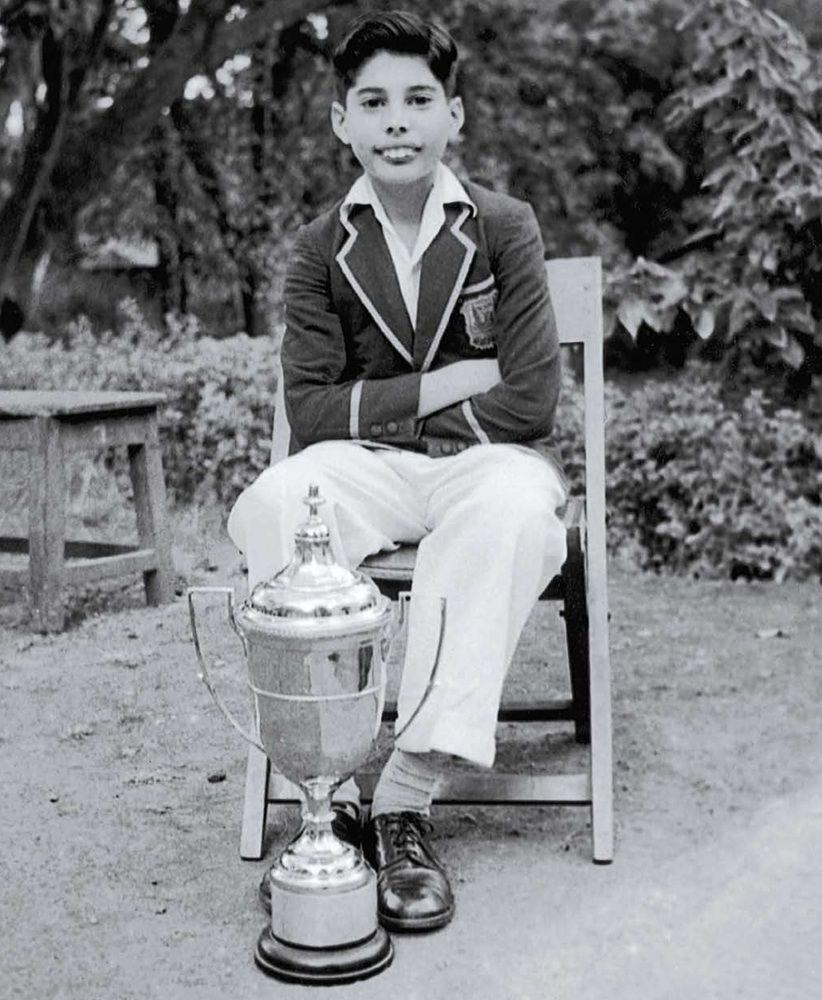 Freddie Mercury-t ezer közül is felismerni