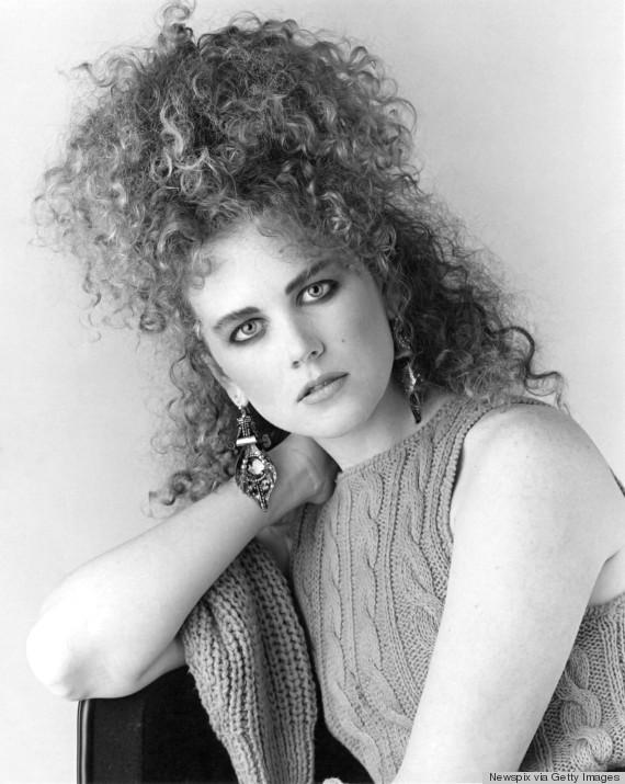 Nicole Kidman is rászaladt a göndör frizkóra