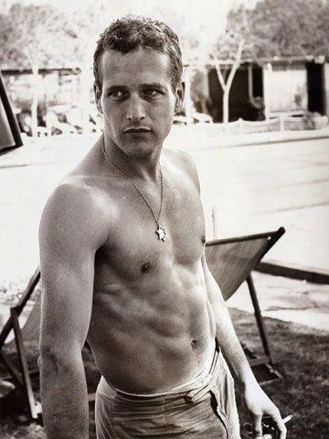 Paul Newman, akit nem lehet megunni