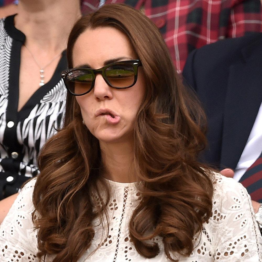 Katalin hercegné szétizgulja magát a teniszen